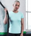 Ladies T-Shirts - Polyester