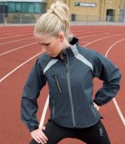 Performance Tops - Ladies Jackets