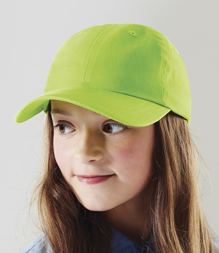 Beechfield Kids Fashion Cap