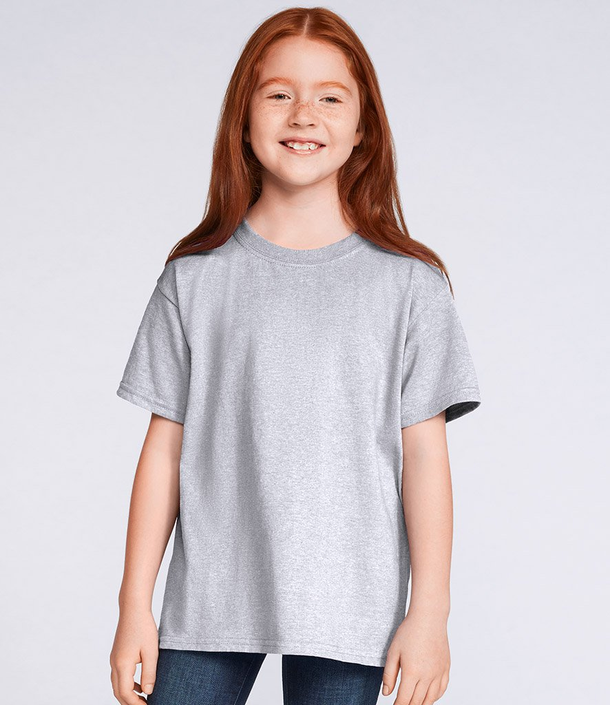 Gildan Kids Heavy Cotton T-Shirt