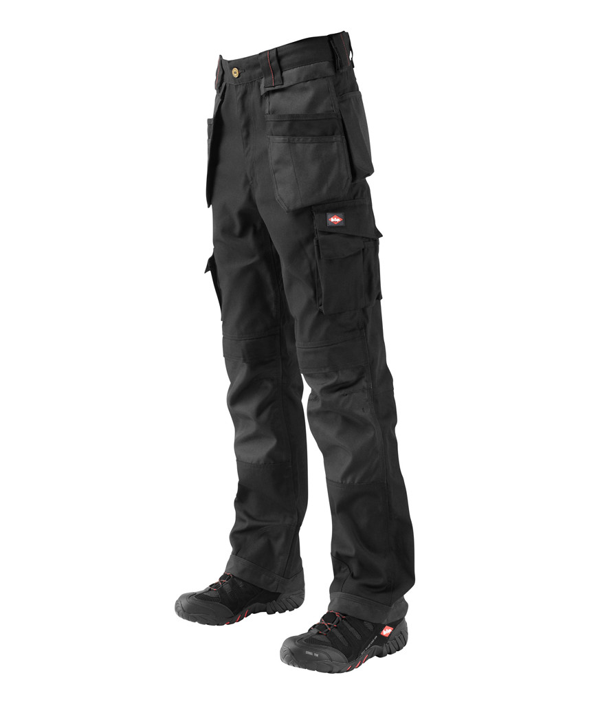 LC Heavyweight Trousers