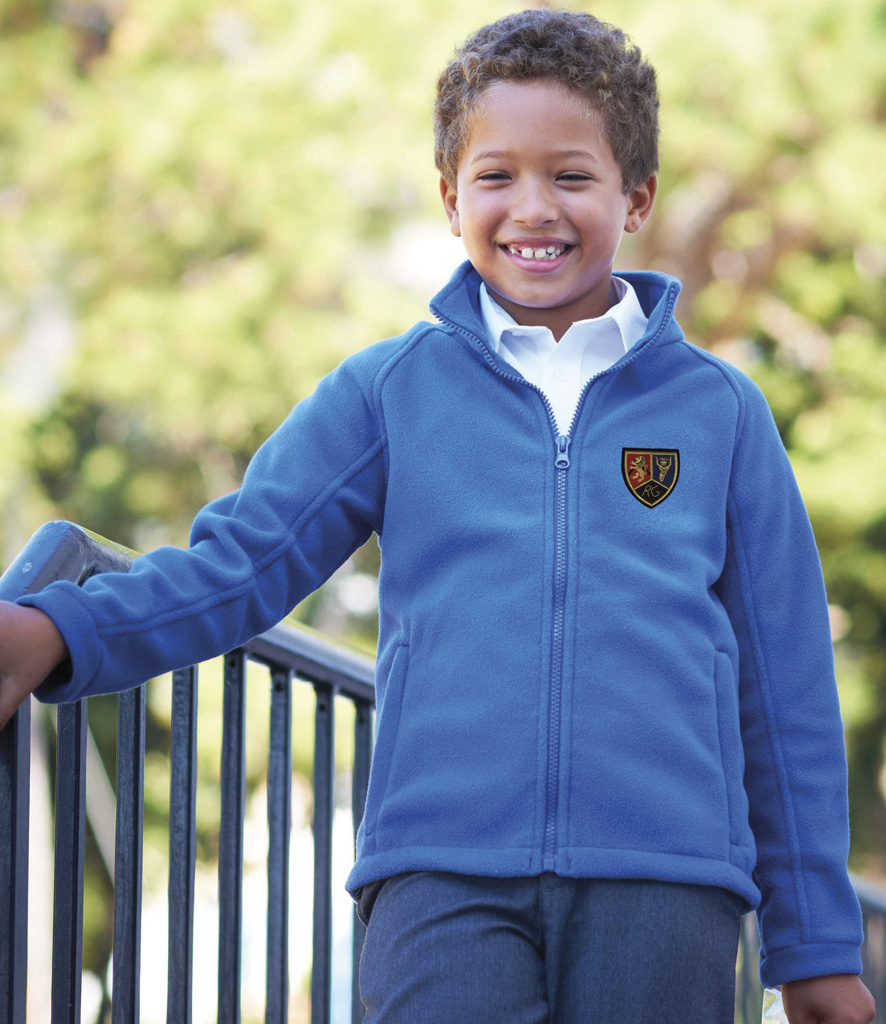 Regatta Kids Fleece Jacket