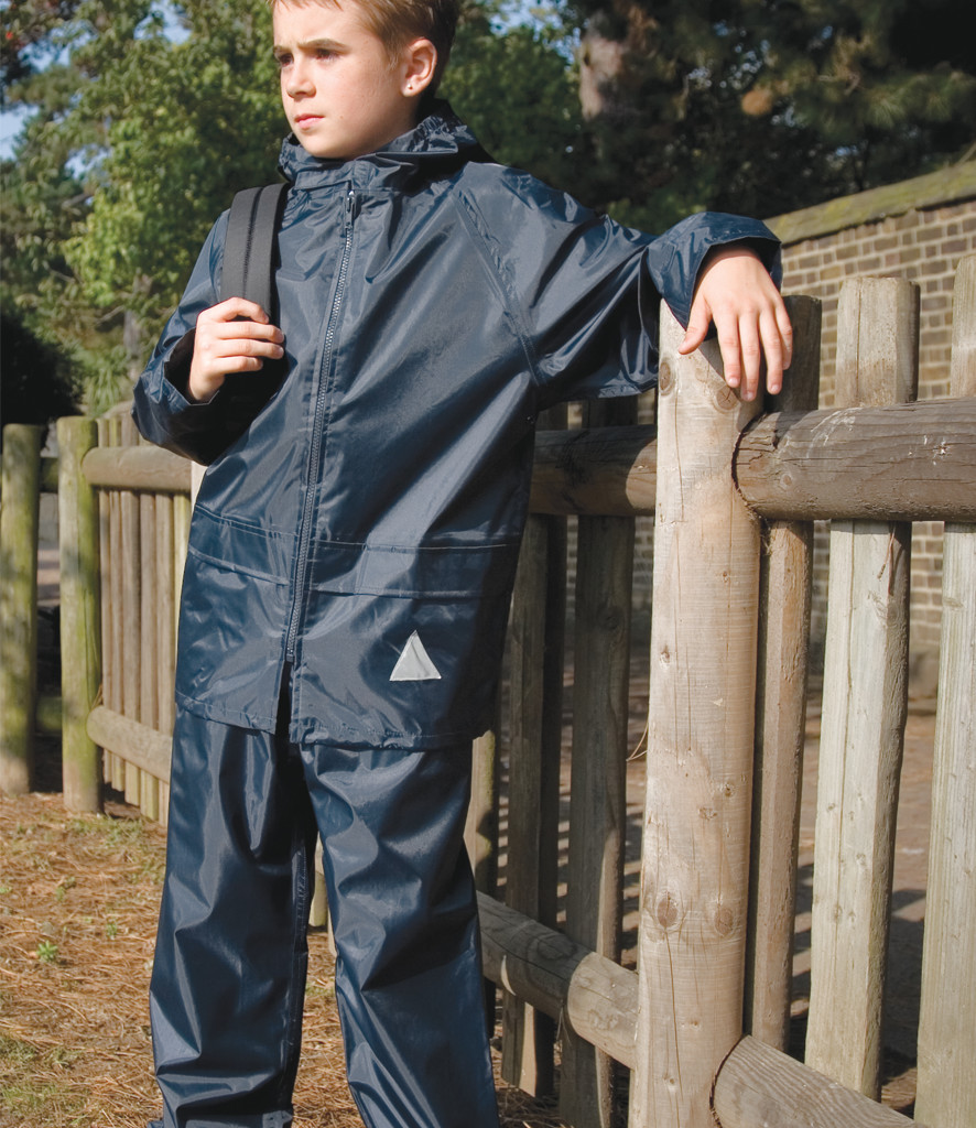 Waterproof Kids Jacket/Trouser