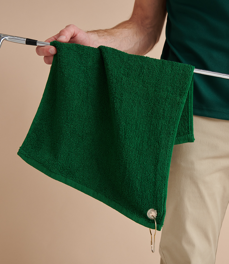 Towel City Golf Towel