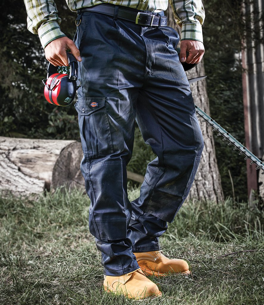 Dickies Redhawk Work Trousers