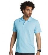 SOL'S Pepper Slub Polo Shirt