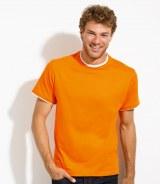 SOL'S Madison Raw Edge T-Shirt