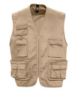 SOL'S Wild Unisex Waistcoat