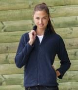 Russell Ladies Outdoor Fleece Jacket