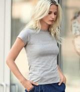 Anvil Ladies Fashion Basic Fitted T-Shirt
