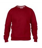 Anvil Fashion Drop Shoulder Sweatshirt