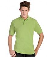 B&C Safran Pique Polo Shirt