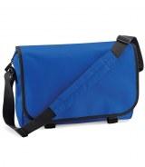 BagBase Messenger Bag