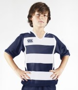 Canterbury Kids Hooped Jersey