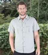 Craghoppers NosiLife Short Sleeve Shirt