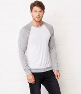 Canvas Unisex Lightweight Sweater