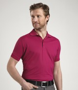 Glenmuir Tiree Jersey Polo Shirt