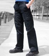 Harbour Lights Ladies Cargo Trousers