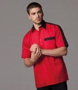 Gamegear Short Sleeve Team Shirt