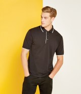 Kustom Kit Essential Pique Polo Shirt
