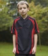Kooga Kids Evaporex Phase II Panel Match Shirt