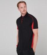 Finden & Hales Club Pique Polo Shirt