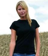 Okarma Organic Premium Fitted T-Shirt