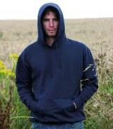 Okarma Organic Hooded Sweatshirt