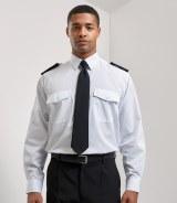 Premier Long Sleeve Pilot Shirt