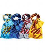 Premier Wide Stripe Scarf