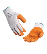 Portwest Grip Gloves in Bag