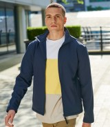 Regatta Reid Soft Shell Jacket