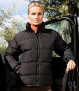 Result Ladies Holkham Down Feel Jacket