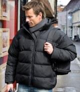 Result Holkham Down Feel Jacket