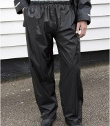 Result Core Water Proof Over Trousers