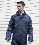 Result Core Water Proof Over Jacket
