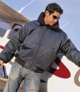 Result Work-Guard Vintage Flying Jacket