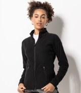 Skinnifit Micro Fleece Jacket