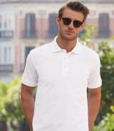 Fruit of the Loom - Heavy Cotton Pique Polo Shirt