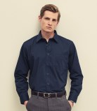 Mens Smart Shirts - Long Sleeve