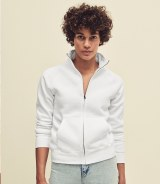 Fruit of the Loom Lady Fit Sweat Jacket
