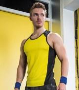 Tombo Teamsport Running Vest