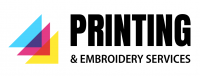 Printing and embroidery services