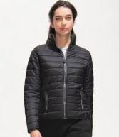 01170: SOL'S Ladies Ride Padded Jacket
