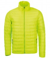 01193: SOL'S Ride Padded Jacket