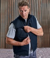 014M: Russell Gilet