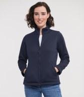 040F: Russell Ladies SmartSoftShell Jacket