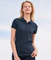 11338: SOL'S Ladies Passion Pique Polo Shirt