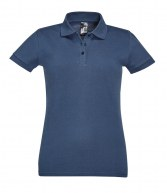 11347: SOL'S Ladies Perfect Pique Polo Shirt