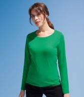 Ladies Styles - Long Sleeves